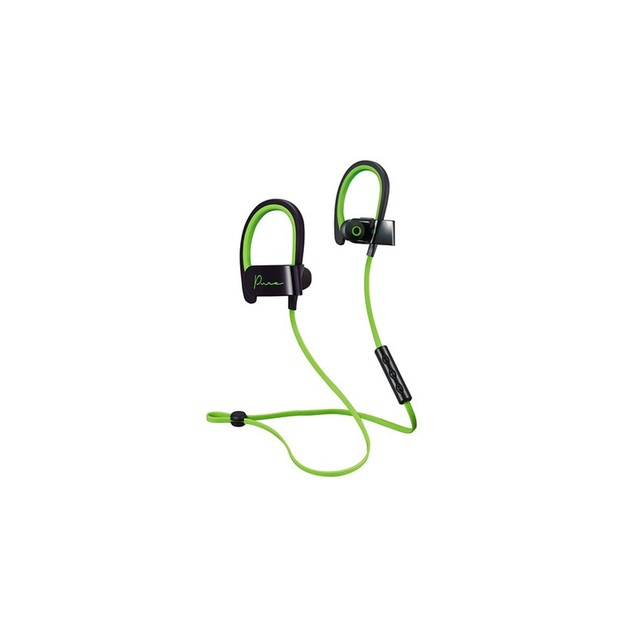 Mental Beats Pure Bluetooth Earbuds and Microphone