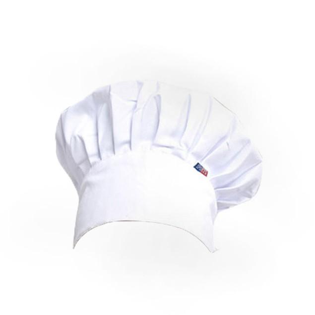 Fashion Baker Chef Adjustable Catering Elastic Kitchen Cook Hat Men Cap
