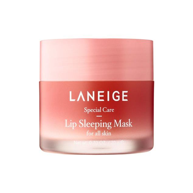 Laneige Lip Sleeping Mask 20g(Lip scrub, moisture, lip balm)