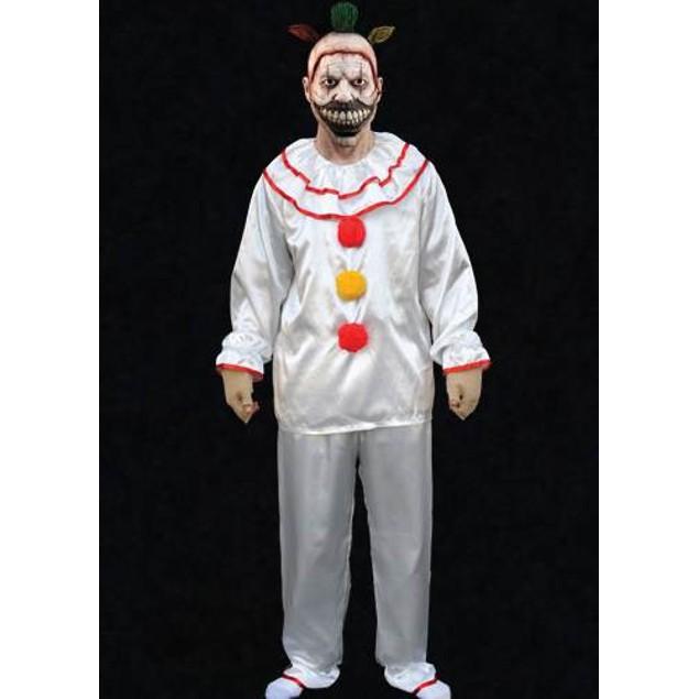 American Horror Story Costume Twisty The Clown