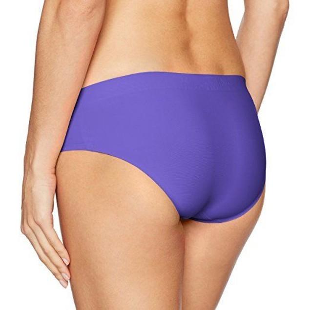 New Balance Womens Bond Hipster Underwear Sz: m