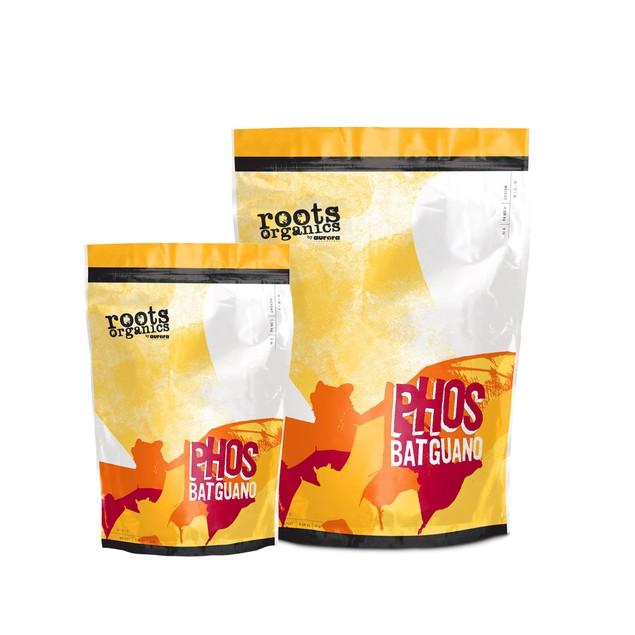 Roots Organics Phos Bat Guano, 20 lbs