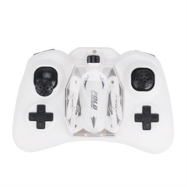 X31 Foldable 2.4G 4CH 6Axis RC 3D Roll Quadcopter Drone