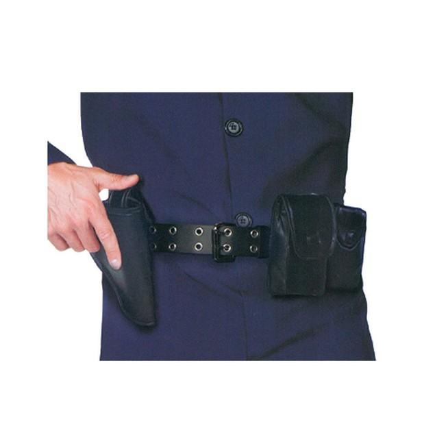 Police Officer Adult Utility Belt