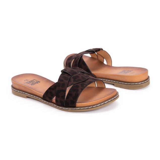 MUK LUKS® Women's Mallory Sandals