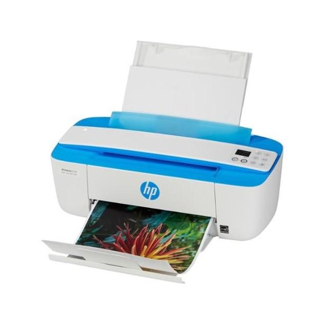 HP 3720 Inkjet Multi-function Color Printer - Copier/Printer/Scanner