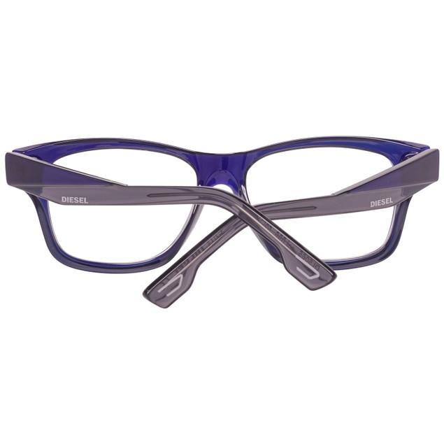 EYEGLASSES DIESEL  BLUE  UNISEX DL5065-096-52