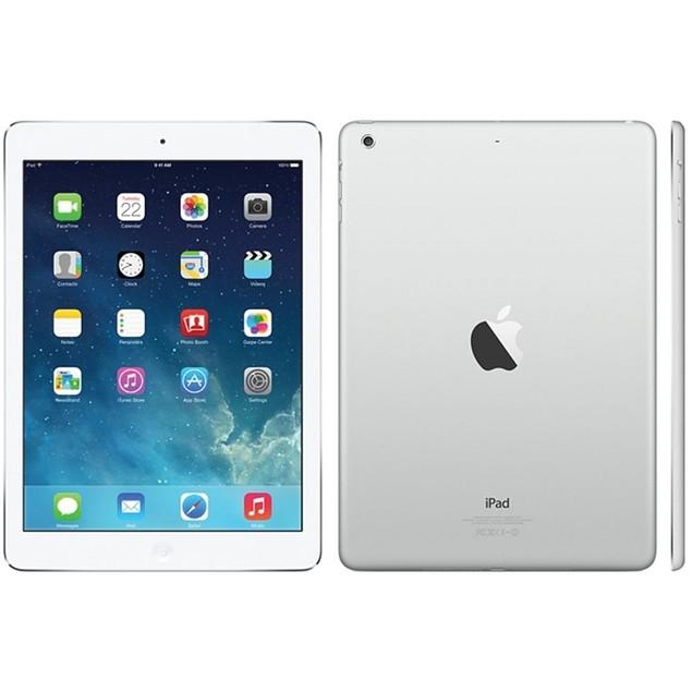 """Apple MF025LL/A 32GB Apple A7 X2 1.4GHz 9.7"""" Touch Sprint,White(Refurbis"""