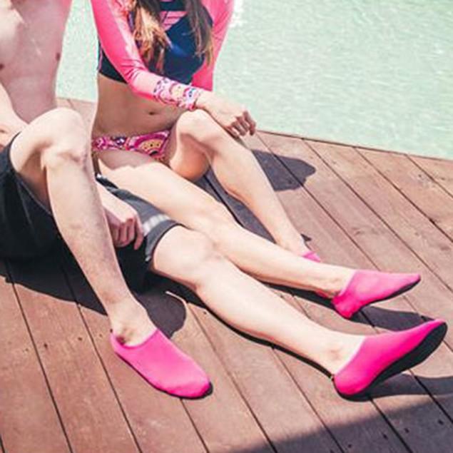 Beach Diving Sport Socks Trainers Sandals Footwear Barefoot Skin Shoes