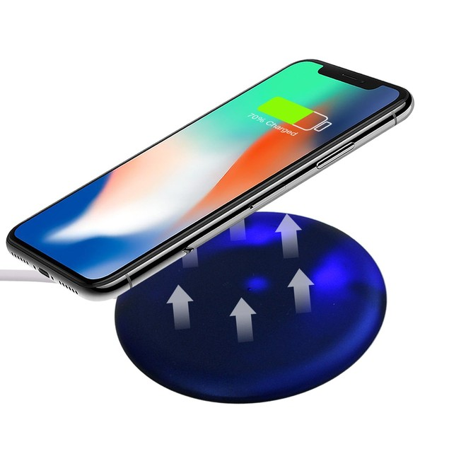 Qi Wireless Universal Charger
