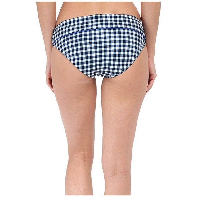 Tommy Bahama Womens Wide Band Hipster Bottom, SZ:  XL, Blue