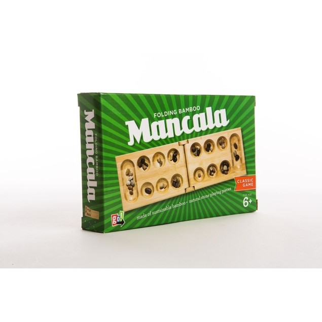 Mancala Game, Classic Games by Go! Games