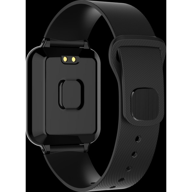 Smart Watch With Multi-Functions – Assorted Colors