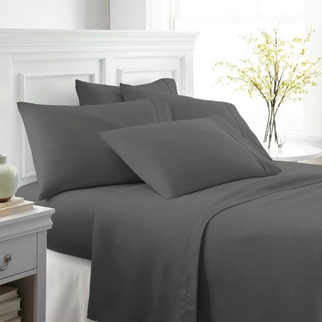 Urban Loft Luxury Performance 6 Piece Bed Sheet Set