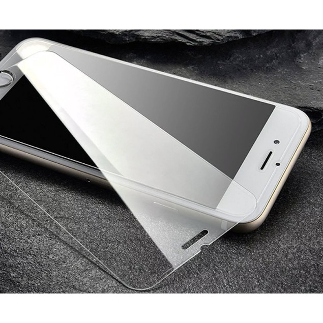 3-Pack Glass Pro Scratch and Shatter Proof Screen Protectors for iPhones