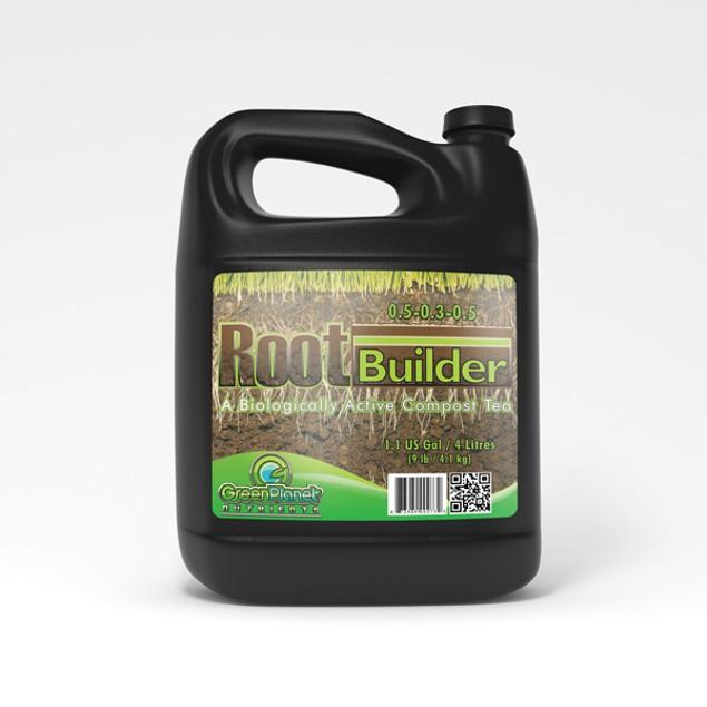 Root Builder Liquid 4 Liter