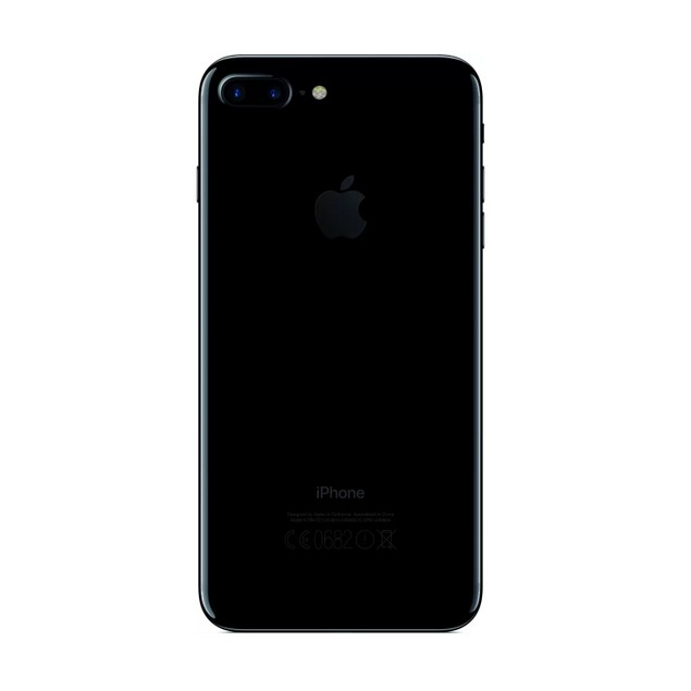 Apple Iphone 7 Plus A1784 MNR92J/A 32GB Factory Unlocked Black