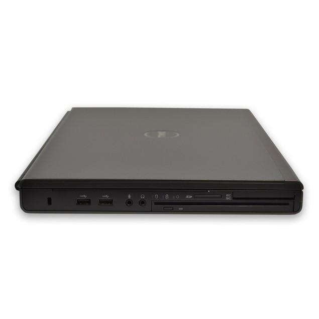 Dell M4800 Intel  i7 4GB 500GB HDD Windows 10 Home WiFi PC