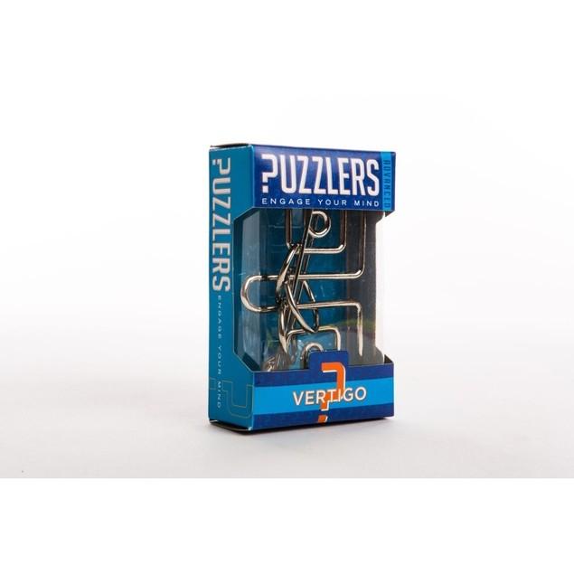 Puzzlers Vertigo Puzzle Game, More Games by Go! Games