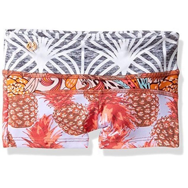Maaji Big Girls' Pintastic Party Citrus Lovers Shorts SIZE 16