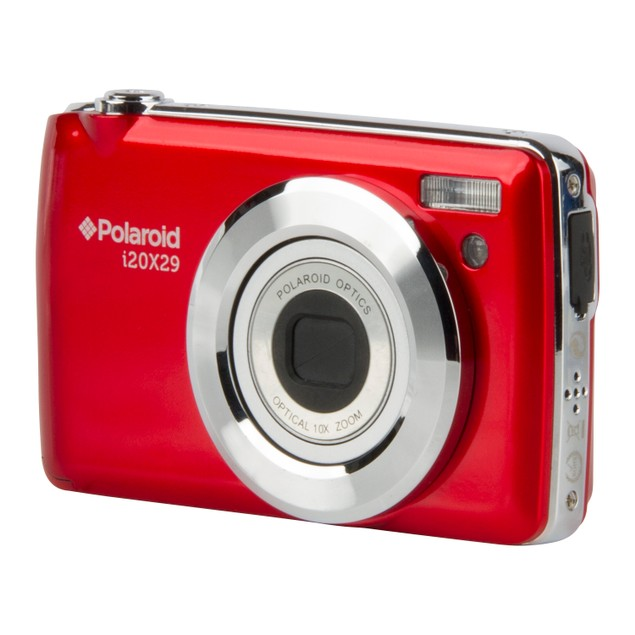 Polaroid i20X29 20 Megapixel Digital Camera