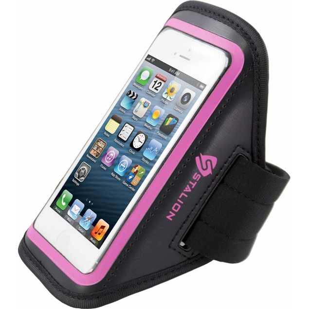 Stalion Sports Running Exercise Gym Armband Case Cover for iPod Touch 4th