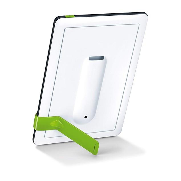Beurer Daylight Sun Lamp, Portable BrightLight White Light Simulation