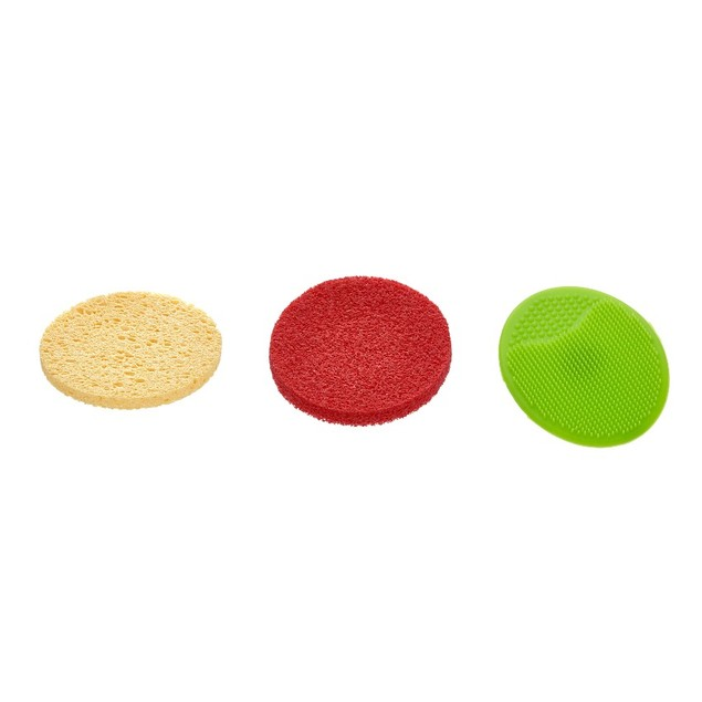 Cleansing Sponge Sets