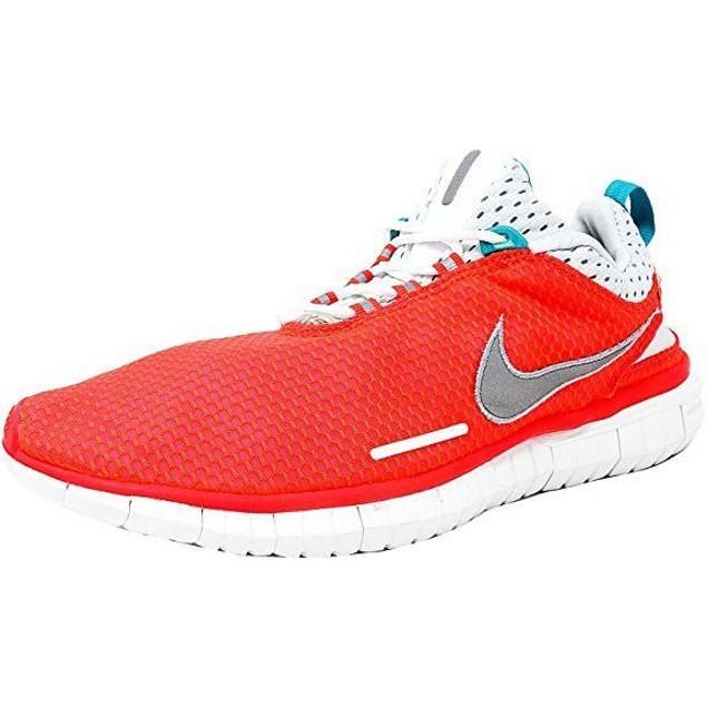 NIKE Women's  Ankle-High Fabric Running Shoe Sz: 12