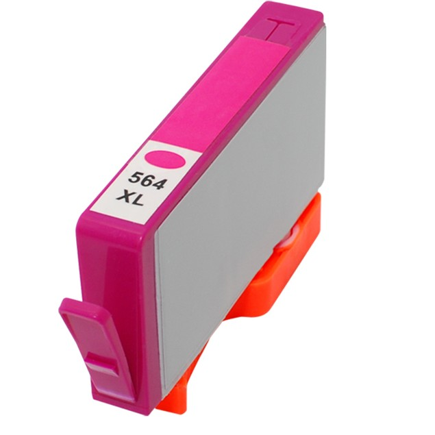 HP 564XL Compatible Ink