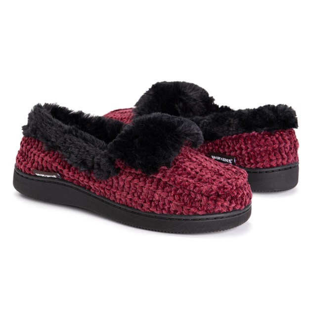 MUK LUKS ® Women's Jana Moccasin Slippers