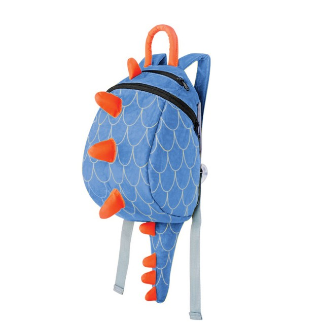 Dinosaur Backpack with Tail
