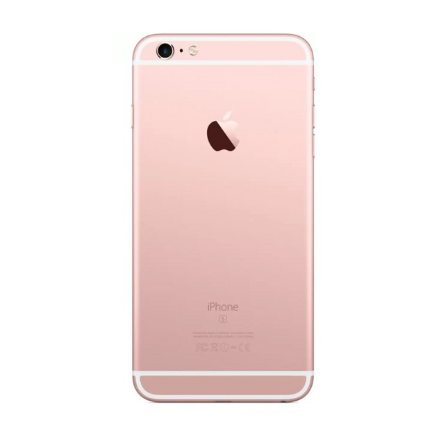 Apple iPhone 6S Plus A1687 32GB GSM + CDMA Factory Unlocked - Rose Gold