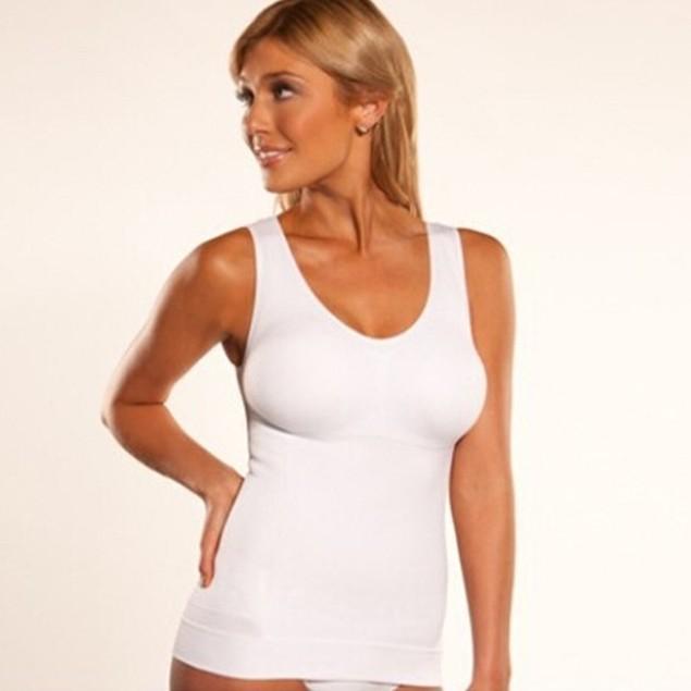 Women's Slimming Body-Support Undershirt Cami