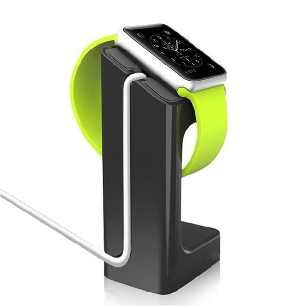 Stand holder Charging Dock charging stand Docking Station For Apple Watch