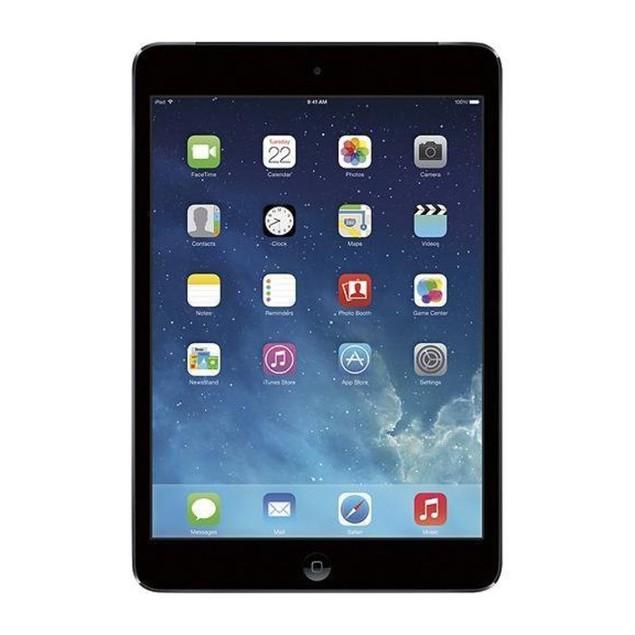 Apple iPad Mini MD528LL/A (16GB, WiFi, Slate)