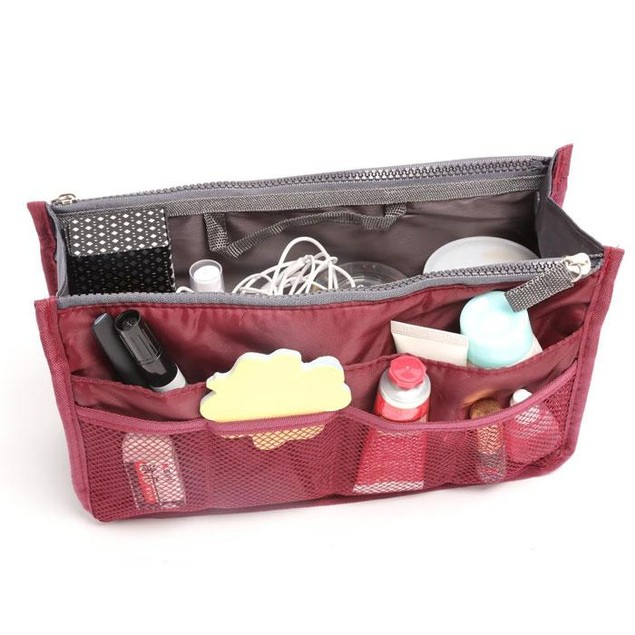 Cosmetics and Toiletry Organizer