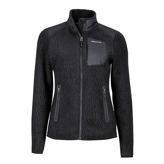 Marmot Women's Wiley Jacket Black SZ: Small