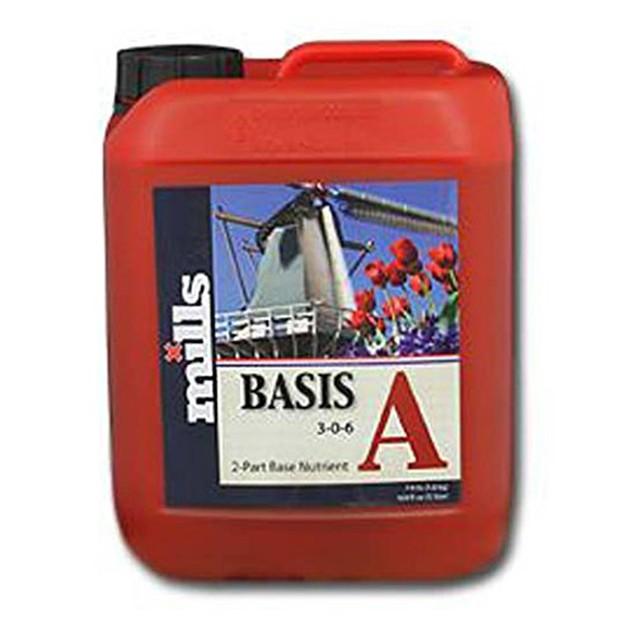 Mills Basis A 5 Liter