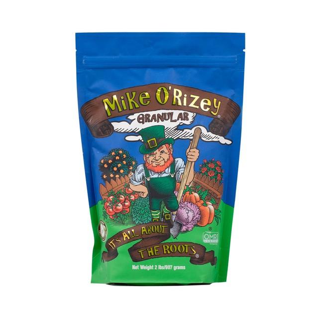 Mike O'Rizey Granular Mycorrhizae, 2 lbs