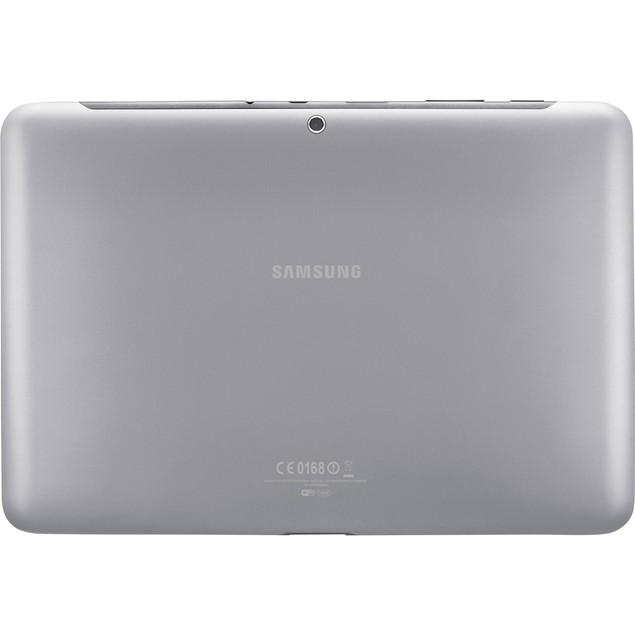 "Samsung Galaxy Tab 2 10.1"" 16GB WiFi TI OMAP 4430 X21GHz,Titanium Silver"