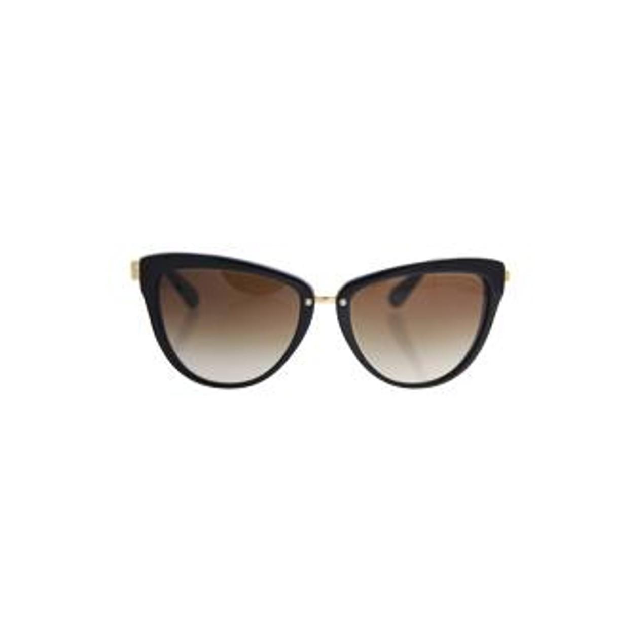 Michael Kors Mk 6039 314713 Abela Ii - Tortoise brown Sunglasses For Women b5004f693c