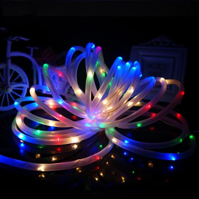 Waterproof Solar Powered LED Lights