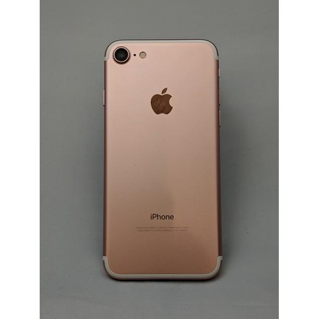 Apple iPhone 7 Unlocked LTE Smartphone