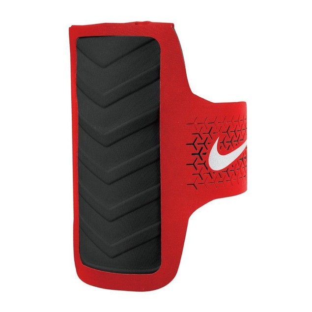 NEW Nike Womens Red Challenger Armband NRN 53631OS Fits Most Smartphon