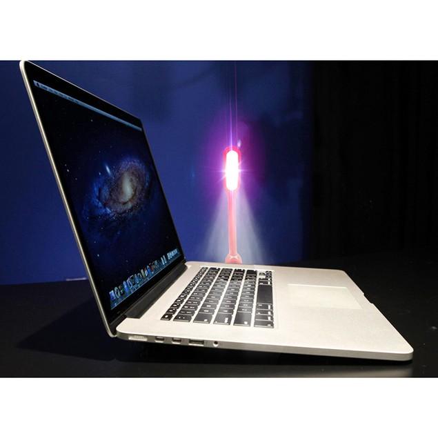 3-Pack Portable Bendable USB Powered LED Light Strip