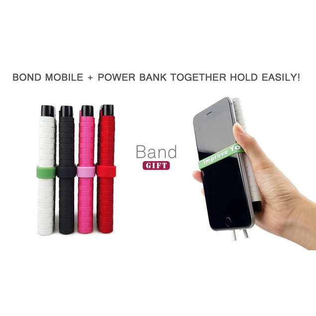 10000mah Slim Power Bank - Top Grade