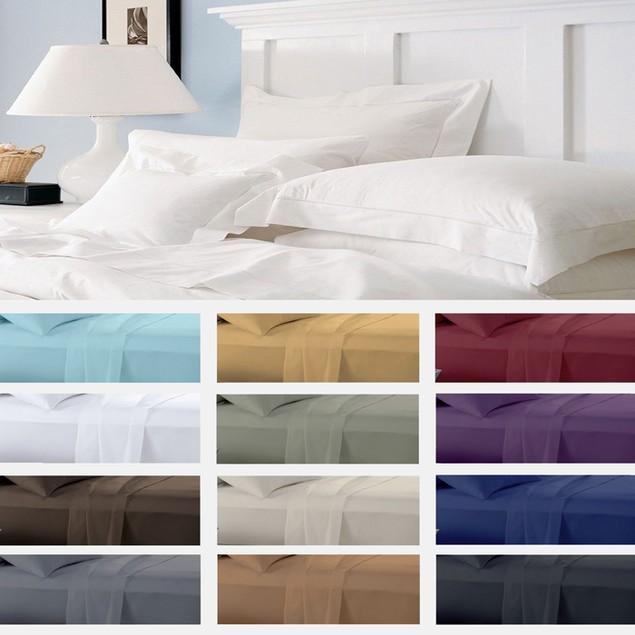 Becky Cameron 1800 Series 3-Piece Ultra Soft Duvet Cover Set