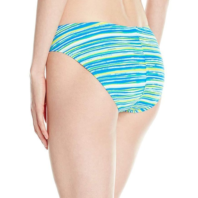 LOLE Carribean Bottom, Aruba Blue Stripe,  SZ: X-Large