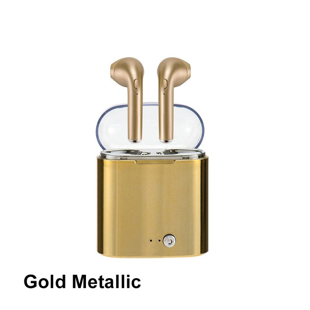 Wireless Headphones & Charging Case - 26 Styles!